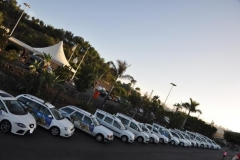Taxi Driver Santa Cruz Tenerife autos