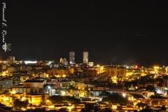 Taxi Driver Santa Cruz Tenerife Santa Cruz de noche